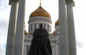 Панихида по Ельцину начнется в Храме Христа Спасителя в 17:00