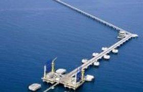 В Турции началось строительство нефтепровода Самсун - Джейхан