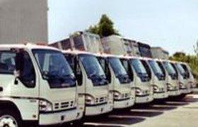 """В 2008 году """"Северсталь"""" и Isuzu могут начать сборку грузовиков в России"""