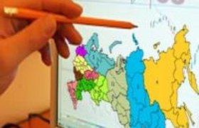 Россия остается на 56 месте среди экономик мира