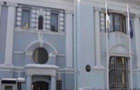 Эстонское консульство в Москве решило прекратить свою работу по соображениям безопасности