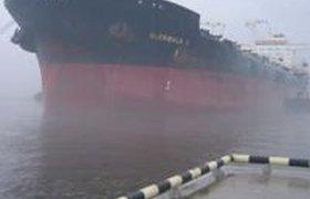 Счетная палата отметила ухудшение работы порта Санкт-Петербург