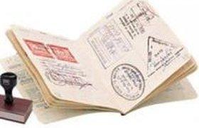 Россияне, сдавшие документы на получение эстонской визы, не могут вернуть паспорта