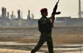 Ирак не допустит Россию к нефти в обмен на списание долга