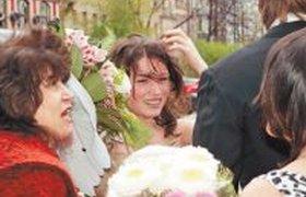 Дочь Немцова вышла замуж за инвестбанкира