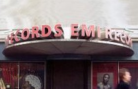 За EMI предложено $12 млрд
