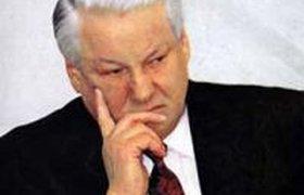 Борис Ельцин может быть награжден посмертно высшим орденом Литвы