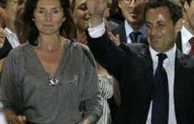 Николя Саркози стал новым президентом Франции