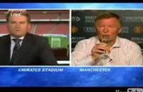 Английские футболисты судятся с YouTube