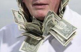 Большинство россиян оценивают свою жизнь в 3 млн. рублей
