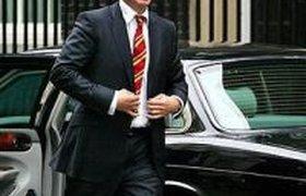 Тони Блэр подаст в отставку 27 июня