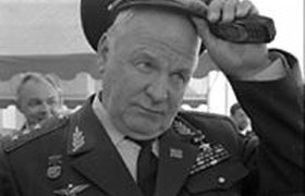 Главком ВВС России Владимир Михайлов отправлен в отставку