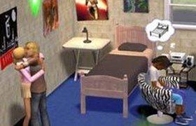 "Голливудская версия ""The Sims"""