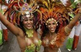 В Берлине прошел 12-й этнический карнавал