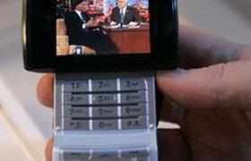 Телевизор по телефону