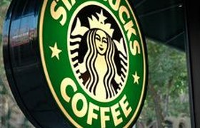 Кофе Starbucks' под музыку Маккартни