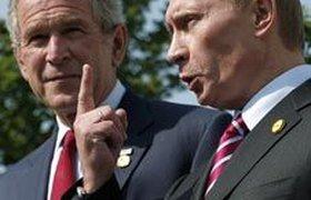 Путин сделал Бушу неожиданное предложение