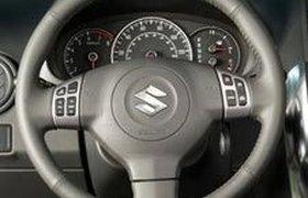 Suzuki и Peugeot Citroen пропишутся в России