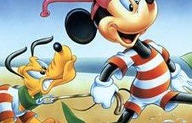 Disney станет игровым