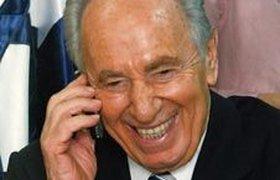Шимон Перес уходит на покой в президенты