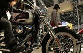 Harley-Davidson и Ducati создадут мотогибрид