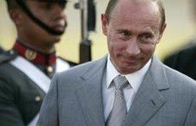 Путин прибыл в Гватемалу, где будет решаться судьба Олимпиады 2014 года