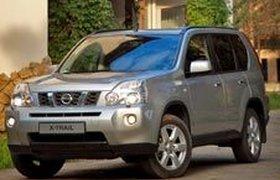 Nissan соберет в Питере Teana и X-Trail