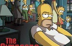 """""""Симпсоны"""" наступают"""