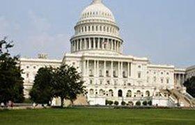 Конгресс США заявил газовый протест
