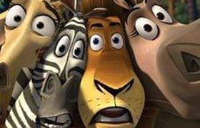 Мульт-полет DreamWorks