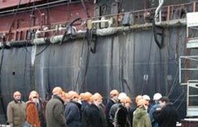 ВТБ поможет снести Балтийский завод