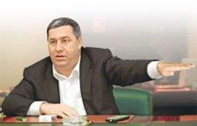 Погиб сын Михаила Гуцериева