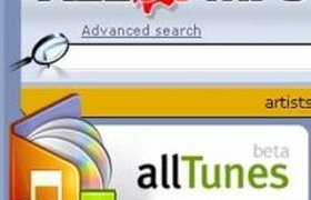 AllOfMP3.com на пути к восстановлению