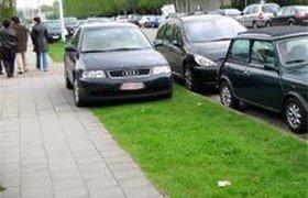 Парковки в столице станут цивилизованными