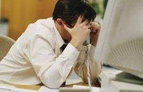 Современные компании объявляют войну стрессу