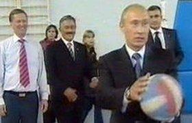 Путин устроил Грефу публичную порку