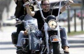 Harley Davidson переживает кризис