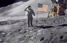 Google пообещал $20 млн за снимки с Луны