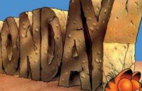 Если понедельник начинается в воскресенье