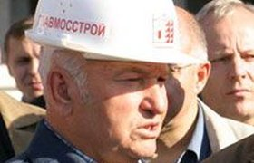 Лужков сносит десятки предприятий на востоке столицы