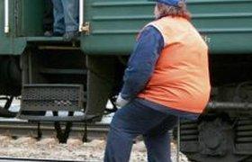 Странности работников железной дороги