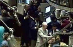 Мировые рынки под гнетом нефтедолларов