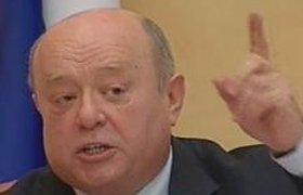Фрадков поможет реформам Путина