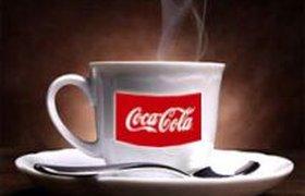 Кофе от Coca-cola