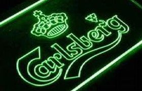 "Carlsberg хочет на 100% овладеть ""Балтикой"""
