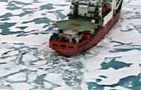 О праве на Арктику Россия заявит под Новый Год