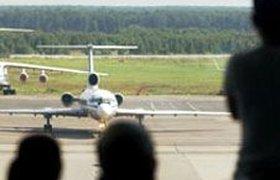 Чартерных рейсов станет меньше