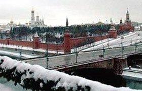 День народного единства завалит снегом