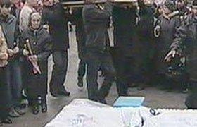 В пятницу Тольятти прощается с погибшими. Фоторепортаж