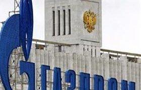 """Газпром"" взял курс на Шанхайскую биржу"